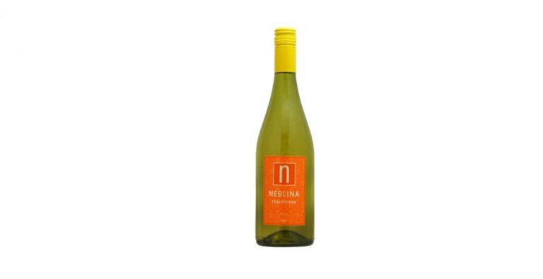 チリ産 白ワイン「ネブリナ シャルドネ」