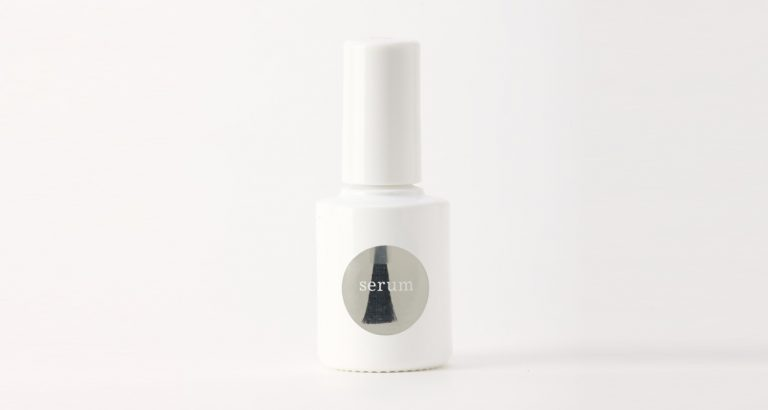 ネイル美容液「uka better nail serum」