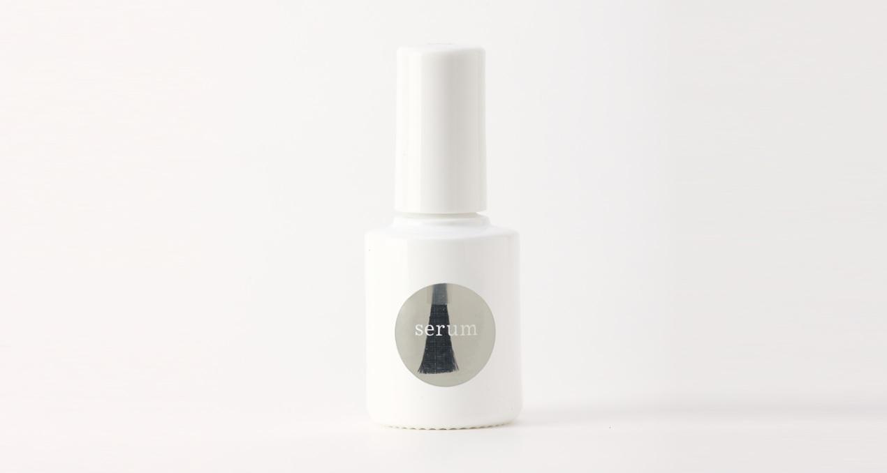 ネイル美容液「uka better nail serum」