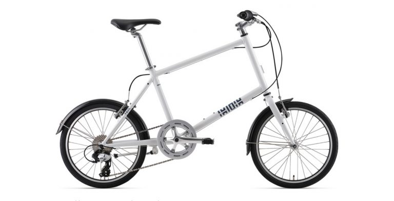 自転車のおすすめ商品 ジャイアントの自転車「ミニベロTEN」