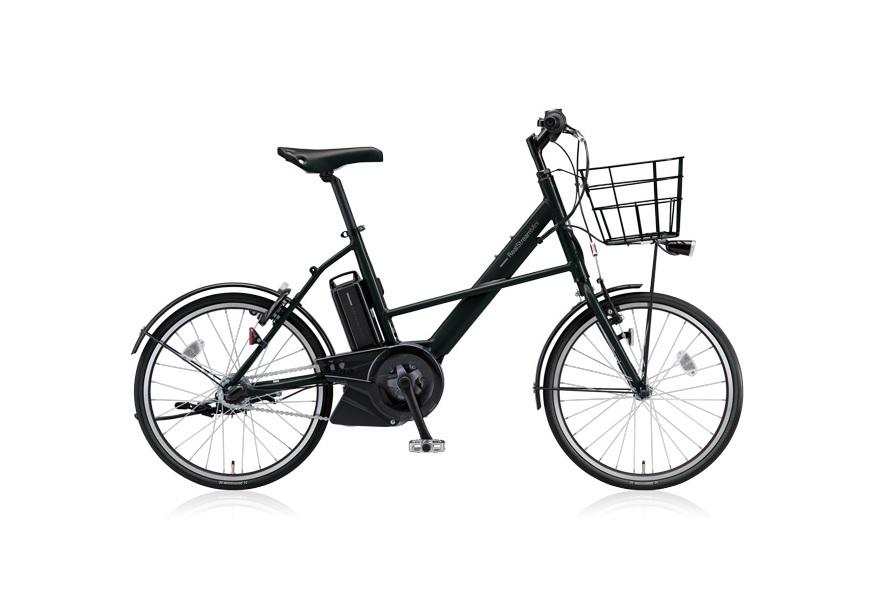 電動アシスト自転車「ブリヂストン・ リアルストリームミニ」