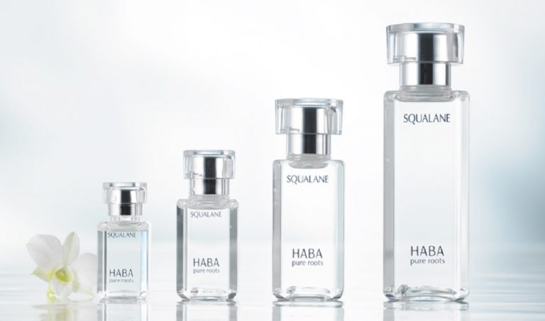 HABA(ハーバー)のスクワラン